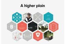 Digital designs - web, apps