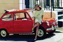 bell'italia. / Il mio amore, dolce Italia <3