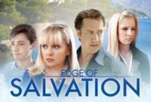 """Edge of Salvation / Charlene Tilton (""""Dallas""""), Jeremy London  (Mallrats, """"Party of Five""""), Kelly Washington (The Fat Boy Chronicles), Jonathan Lipnicki (Jerry Maguire, Stuart Little). 