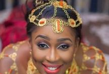 Nigerian Weddings | African Weddings / Beautiful Wedding photos from the beautiful country of Nigeria and other African countries