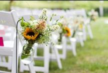 Rustic/Country Weddings / Beautiful ideas for a beautiful rustic/country wedding
