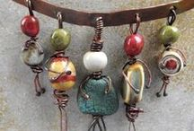 Jewellery DIY - necklaces