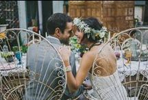 Bohemian Boho Weddings / For the Boho Girl, Bride and Wife! Bohemian style of engagements, love sessions, weddings and anniversaries.