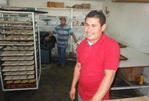Mexican Border Business Support / ProMexGroup.org supports small and medium sized businesses in the agriculture and construction sectors.  These sectors are labor intensive and good community multipliers.  Not everyone is able or in a position to start a successful business - we see the need for employment - so we support business who can provide jobs.
