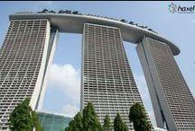 Singapur z Haxelem / Singapur - państwo-miasto, najprężniej rozwijający się Azjatycki Tygrys, to doskonałe miejsce na urządzenie krótkiego, ekskluzywnego wyjazdu na bardzo wysokim standardzie.   Mieszkańcami Singapuru są głównie Chińczycy, Hindusi i Malajowie, dlatego zetkniemy się tu z elementami trzech odrębnych kultur, których wpływy przenikają się wzajemnie.  Singapur to jedna z najbezpieczniejszych i najczystszych metropolii na świecie, która jednocześnie posiada swoisty urok egzotycznego Orientu.