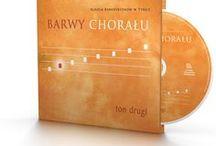 Chorał i multimedia / Płyty CD z zapisem chorału gregoriańskiego