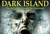 Dark Island / Released on DVD, July 1, 2014... After losing contact with its researchers on a remote island, a military corporation hires a group of scientists and soldiers to find out what went wrong. When they arrive, the team quickly discovers that the weapons-testing performed on the island has unleashed a powerful and deadly entity that will stop at nothing to destroy them all.