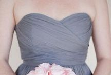 Grey Wedding Ideas / Grey wedding ideas and inspiration for weddings and events