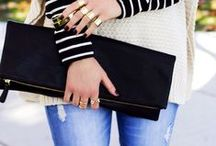 Fall Outfits / Fall Outfits - Clothing inspiration for women for the fall seasons / by For Chic Sake