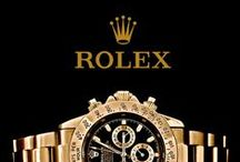 """♛ What a load of old Rolex ♛ /   ♛ """"Watch This Space, if you have the Time"""" ♛ / by Casinos-of-Mayfair.Com / Hotels-of-Mayfair.Com"""