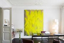 Art Collectors Home