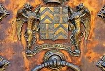 shields/crests/coat of arms