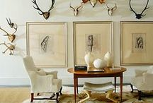 Rustic/Earthy Looks I LOVE! / Here's what moves me.
