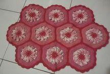 Quero crochetar / Crochê