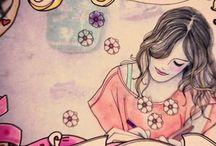 Violetta's diary