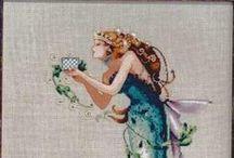 the queen mermaid