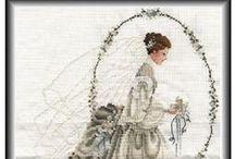L&L The bride