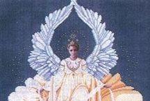 Peace angel L&L