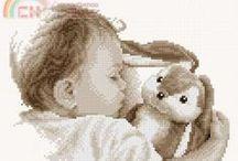 Vervaco Bunny
