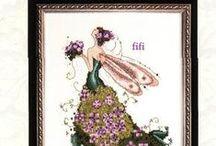 lilac nora corbett