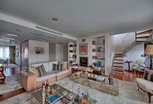 Our Homes / + INFO - geral@quintelaepenalva.pt www.quintelaepenalva.pt (351) 212 454 059