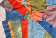 Natural Dyes / Exciting colours from natural dyes - www.wildcolours.co.uk