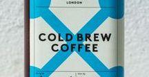 Coffee Liqueur Labels (design Inspiration)
