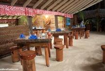 Bloody Mary's Bora Bora Restaurant & Bar