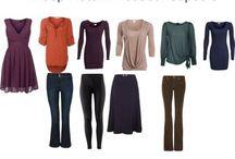 Clothes board
