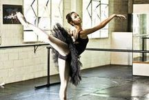 The Beauty of Dance / My heart and Soul / by Katlin Morgan