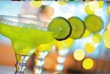 Cocktails et boissons / by Aquariophile Enthousiaste