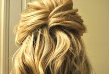 Beautiful Hair / I wish my hair looked something like this