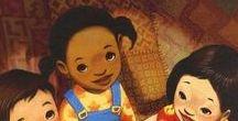 Littérature africaine jeunesse