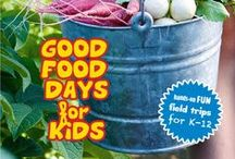 Fit For Kids / Information on how to raising healthy children (and keeping them that way)!