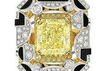 Art Deco Jewelry / by Dolores Fernandez