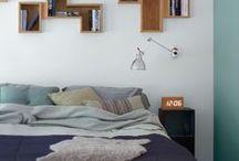 Bedroom ideas...