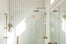 Bathroom / Bathroom inspiration...