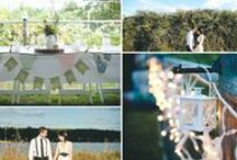 My Wedding Films / Weddings filmed by Cassie O'Neil Cinematography on Vancouver Island, British Columbia