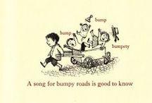 Maurice Sendak's Lovely Illustrations