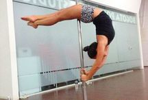 Pole Dance / Follow @julianaariasc on instagram