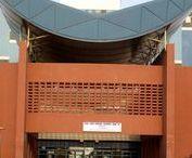 Bibliothèques d'Afrique / Joyaux architecturaux, lieux de savoir et de découverte, lieux d'apprentissage, les bibliothèques sont bien plus que des lieux où sont conservés des livres. Cet album nous fera découvrir les plus particuliers de ces endroits magiques à travers toute l'Afrique.