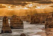 AUSTRALIAN BUCKETLIST / Great Australian destinations to put on your own Bucket list!