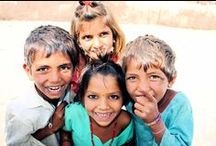 CHILDREN OF THE WORLD / Photos of children from all over the world!