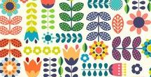 Surface and Pattern design