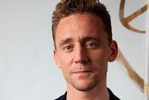 Tom Hiddleston ❤ ⓉⓄⓂ