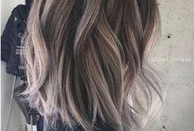 haircuts/styles