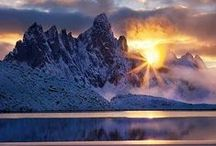 THE LAST FRONTIER / Antarctica in all of its raw and natural beauty
