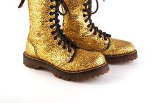 Shoes & boots & wellingtons