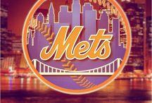 New York Mets / by Scott Hoyt