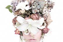 Wear your flowers